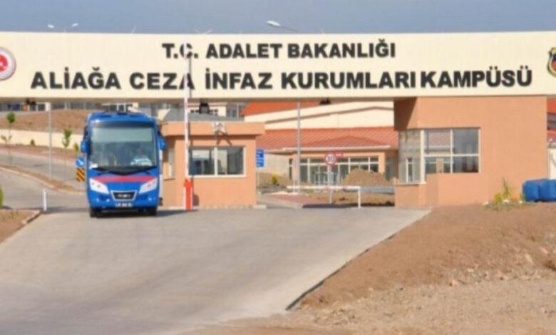Photo of السلطات التركية تفرض التتريك على المعتقلين، والتعذيب مصير الرافض