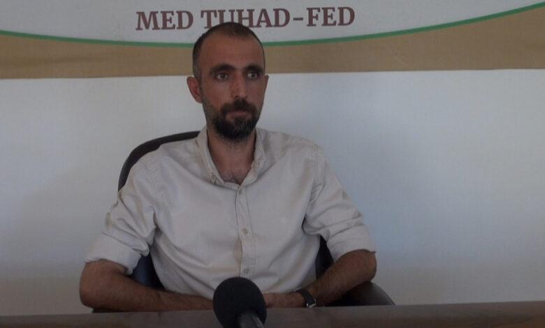 Photo of صالح تكين: السلطات التركية تمنع العلاج الطبي عن السجناء المرضى