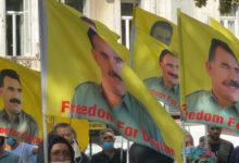 """Photo of الايزيديون في اوروبا ينضمون لحملة """"الحرية للقائد اوجلان"""""""
