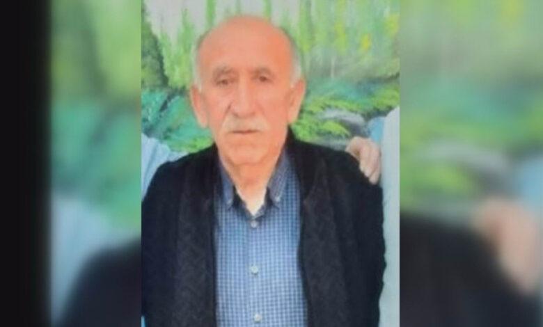 """Photo of وفاة الكردستاني """"تاكيا الدين أوز قهرمان"""" في السجون التركية"""