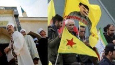 Photo of اغتيال سياسيين ونزعات طائفية.. اتهامات تطارد اردوغان في النمسا