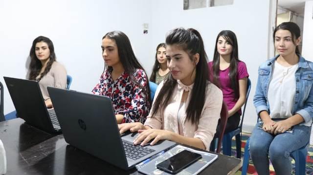 Photo of مجلس المرأة في الـPYD يفتح دورة تدريبية للتعلم على الحاسوب