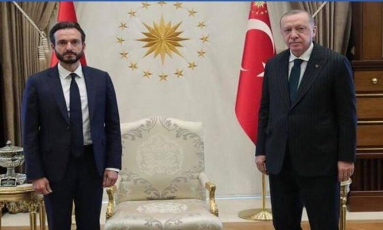 Photo of منظمات حقوقية تطالب بعزل رئيس المحكمة الأوربية لحقوق الإنسان بعد زيارته تركيا