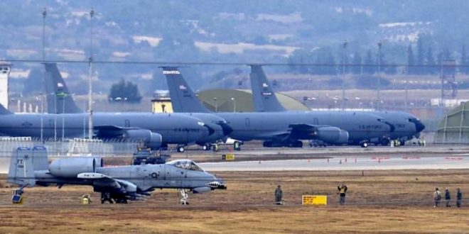Photo of التايمز: واشنطن تخطط لقرار عسكري مؤلم لتركيا