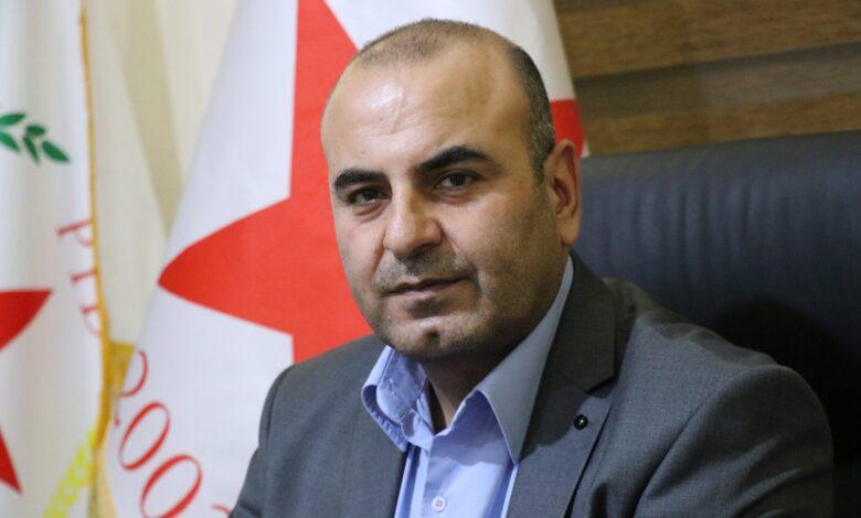 Photo of أنور مسلم: السوريون قادرون على التفاهم والاتفاق