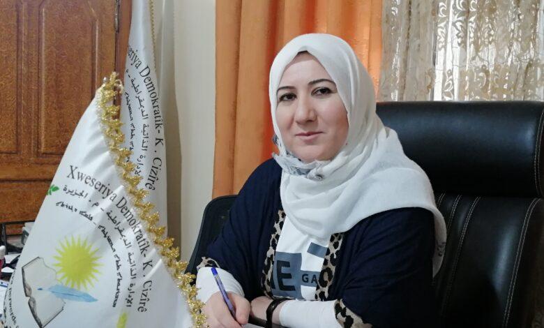 Photo of روهات خليل تشرح خطط العام الدراسي الجديد في ظل جائحة كورونا