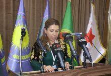 Photo of البيان الختامي للمؤتمر الثاني لمجلس المرأة في حزب الاتحاد الديمقراطي PYD
