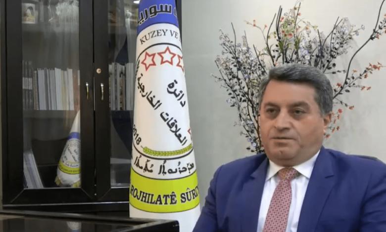 Photo of عبد الكريم عمر: التقرير الأممي يجب أن يكون أكثر وضوحاً