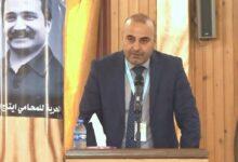 Photo of أنور مسلم: علينا الحفاظ على مؤسسة المحاماة بكل جوانبها