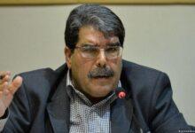 Photo of صالح مسلم: تركيا تعيد إحياء داعش
