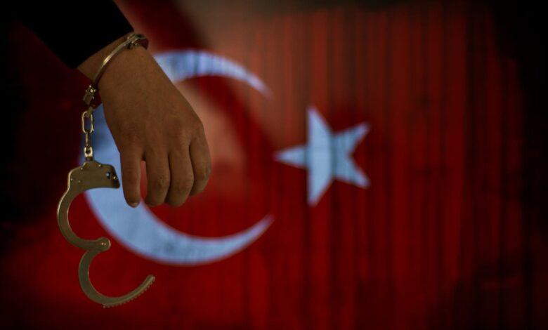 Photo of انتقادات لاذعة لأردوغان لبناء سجن بـ 90 مليون ليرة تركية