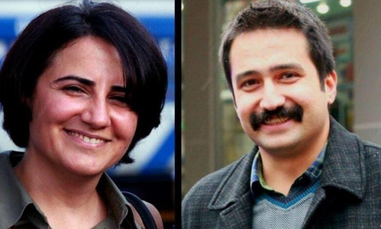 "Photo of ماعت: وفاة ""تيمتيك"" لن تكون الواقعة الأخيرة في السجون التركية"