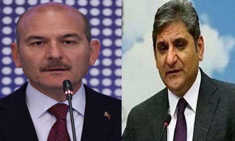 Photo of وزير الداخلية التركي يتهرب من سؤال طرحه نائب معارض!!