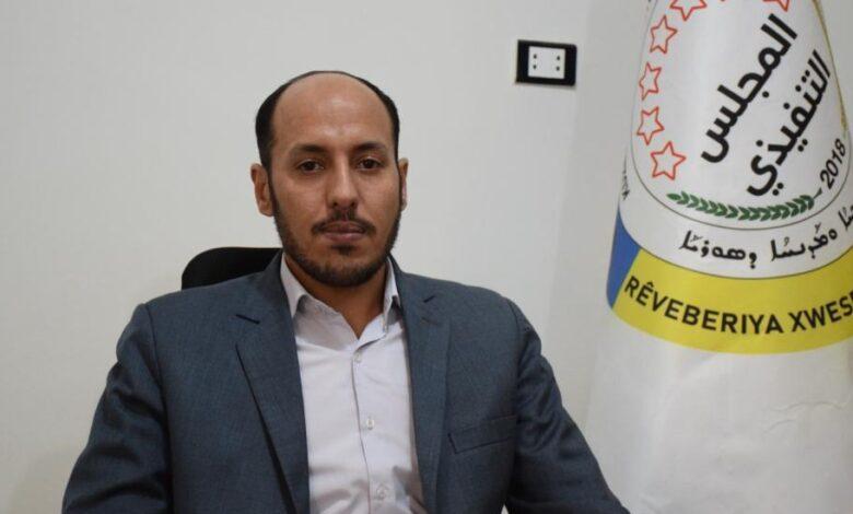Photo of التمران: جهاز الرقابة ضروري للقضاء على أنماط الفساد التي أورثتها مرحلة الاستبداد السوري