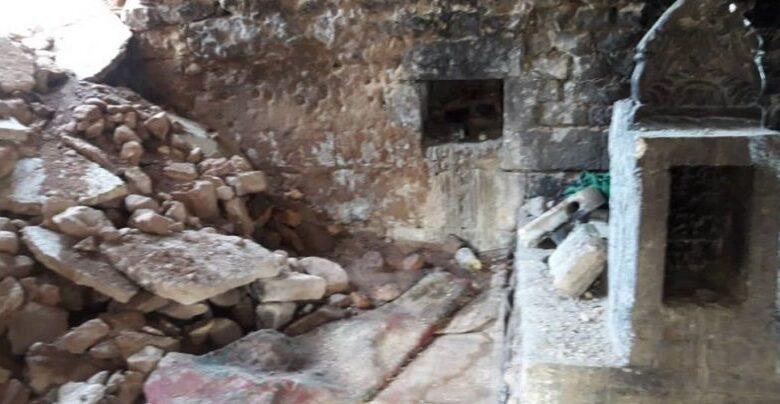 Photo of نهب الآثار السورية… داعش، تركيا وفصائلها في المقدمة