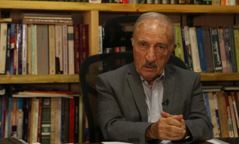 Photo of السياسي محمود عثمان: اعتقال أوجلان غير قانوني وعلى تركيا إطلاق سراحه