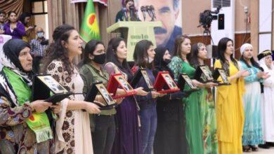 Photo of دور المرأة في الثورة السورية والتضحيات التي قدمتها