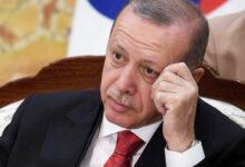 Photo of محلل سياسي أمريكي: قصر أردوغان شاهدة قبر على أوهامه وانتحاره السياسي