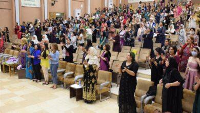 Photo of مؤتمر ستار يختتم أعمال مؤتمره الثامن بجملة من القرارات