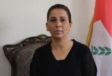 Photo of عائشة حسو تؤكد على ضرورة توحيد الصف الكردي لدعم حملة KCK