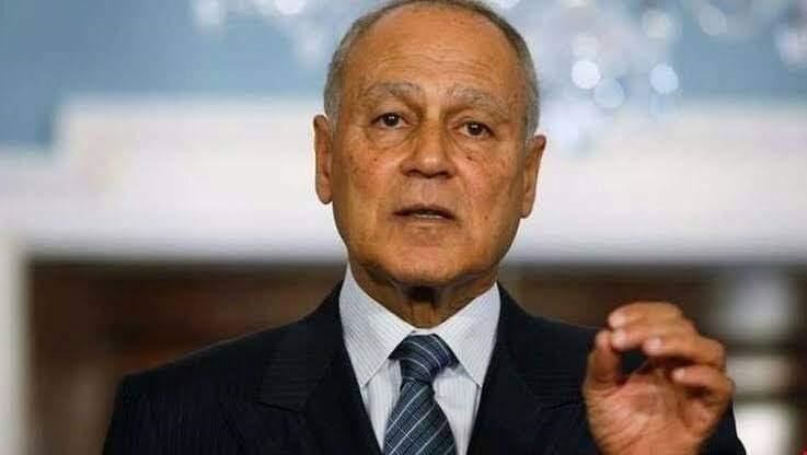 Photo of الجامعة العربية: لن تكون لتدخلات أردوغان في العديد من المناطق نهاية طيبة