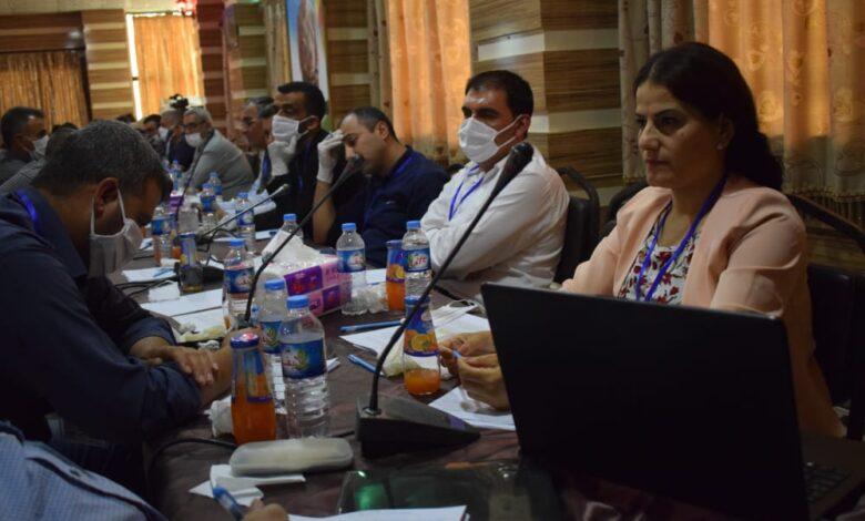 Photo of أكاديمية المجتمع الديمقراطي تعقد ندوة حوارية في كوباني