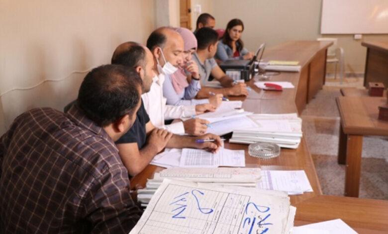 Photo of إخلاء سبيل 100شخص شملهم قرار العفو