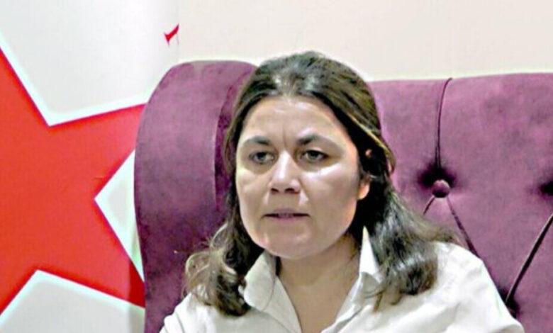 Photo of فوزة يوسف: تركيا تضع خططاً لشن هجوم جديد
