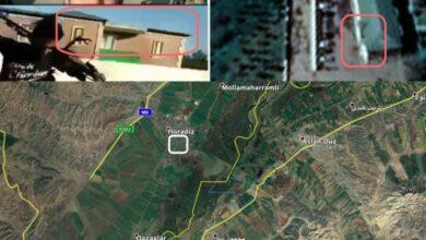 Photo of صحفي يعرض أدلة مرئية تؤكد انتشار مرتزقة سوريين في أذربيجان