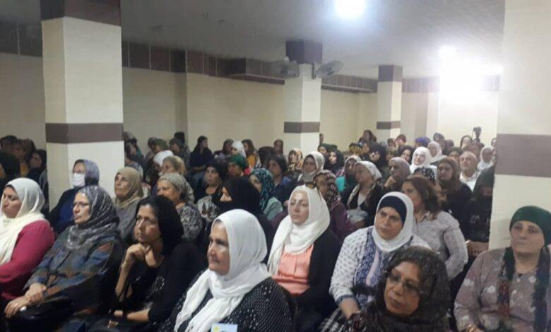 Photo of زيلان.. لأنها تحب الحياة وهبت روحها لمقاومة سري كانيه