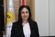 Photo of دور المرأة الكردية في الوحدة الوطنية