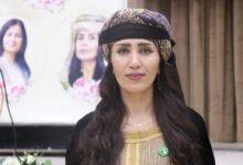 Photo of بيريفان حسن: وحدة الصف الكردي تعني انتصار المشروع الديمقراطي