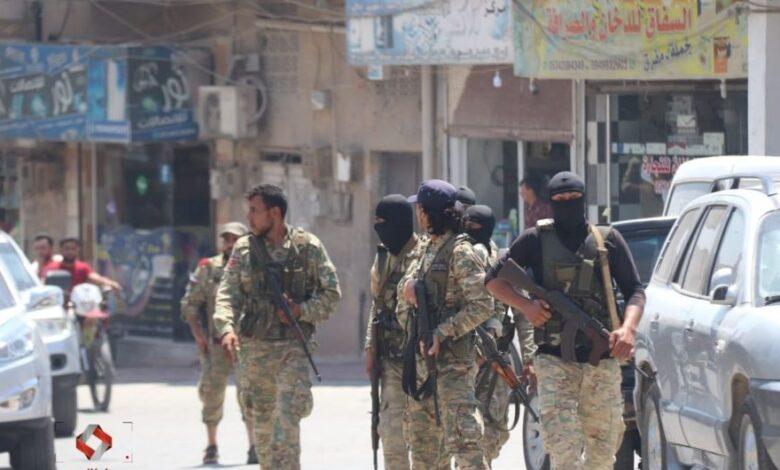 Photo of تركيا ومجموعاتها الإرهابية يستمرون بالانتهاكات في عفرين
