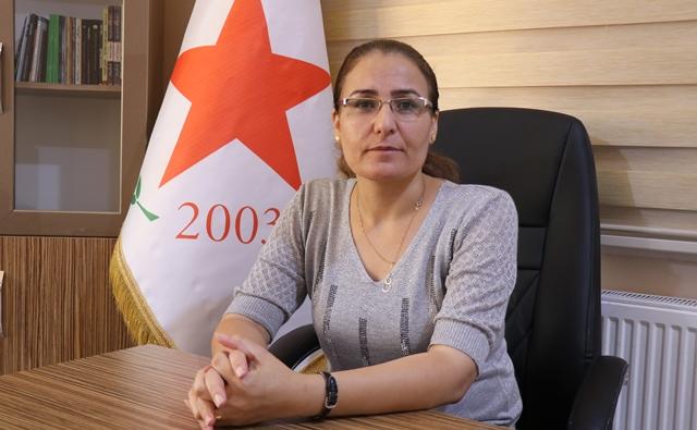 Photo of روهات ملا خليل: سنكون آرين ميركان ورفيقاتها في المقاومة والنضال