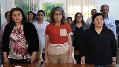 Photo of اختتام دورة تدريبية لأعضاء من حزبنا
