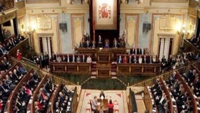 Photo of البرلمان الإسباني يوافق على مقترحٍ لمساندة شمال وشرق سوريا ضد أي اعتداء تركي