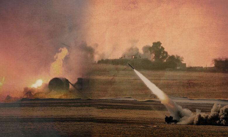Photo of قوات مجلس عين عيسى العسكري تفشل هجوماً للمرتزقة على قرية الخالدية