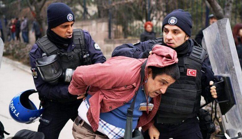 Photo of الاتحاد الأوروبي: تركيا أثبتت فشلها في الالتزام بالمعايير الديمقراطية