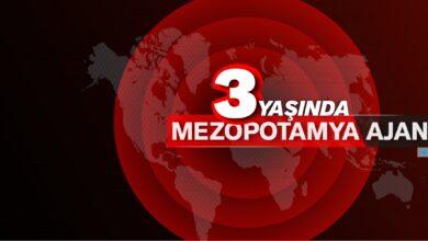 Photo of مداهمة مكتب وكالة كردية في وان بتركيا واعتقال صحافي كردي