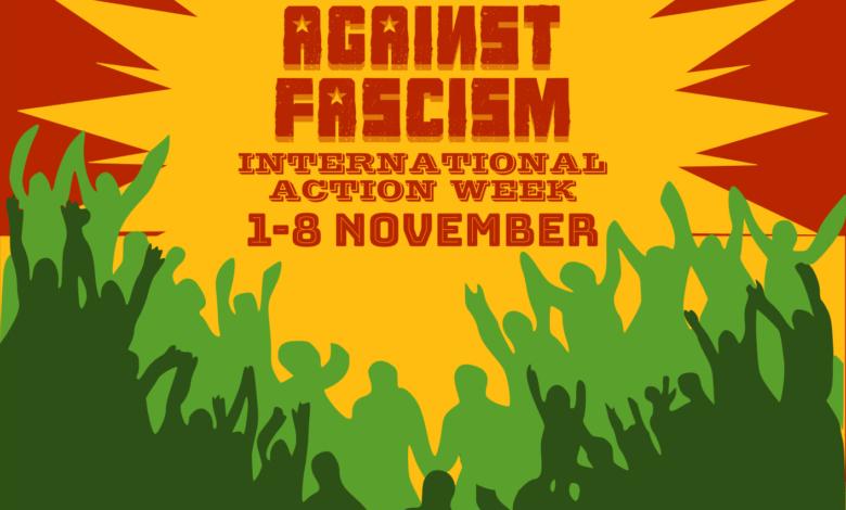 Photo of منصة Riseup4rojava توجه دعوة للمشاركة في الأسبوع الدولي للتضامن والعمل مع كوباني