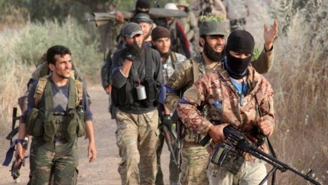 "Photo of المرصد السوري: انشقاق عناصر موالية لتركيا واللجوء إلى مناطق"" قسد"".."