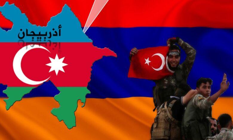 """Photo of تغيير ديمغرافي و مرتزقة سوريون في """"كردستان الحمراء"""""""