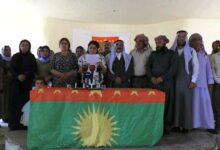 Photo of الإدارة الذاتية لشنكال تناشد الكرد لسد الطريق أمام مجازر أخرى قد ترتكب بحق الايزيديين