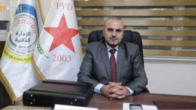 Photo of أنور مسلم: اللقاءات مع الحكومة السورية متوقفة وهي ليست جادة في الحوار