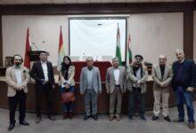 Photo of في محاولة لنزع فتيل الأزمة..وفد ثقافي من روج آفا في اقليم كردستان