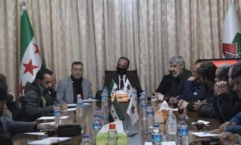 """Photo of منظمات حقوقية تطالب بإدراج """"الائتلاف"""" على لوائح الإرهاب"""