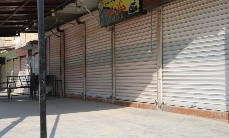 Photo of حظر التجوال في اقليم الجزيرة يدخل حيز التنفيذ
