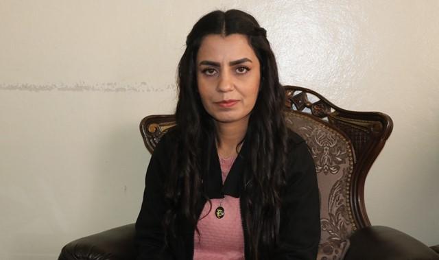 Photo of حوار مع فالنتينا عبدو حول التقارب الكردي و …