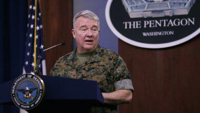 Photo of الجنرال ماكينزي: تنظيم داعش لا يزال يمثل تهديداً طويل الأمد