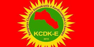 Photo of الـ(KCDK-E): الهجمات الإرهابية في أوروبا حصلت بأمر من أردوغان